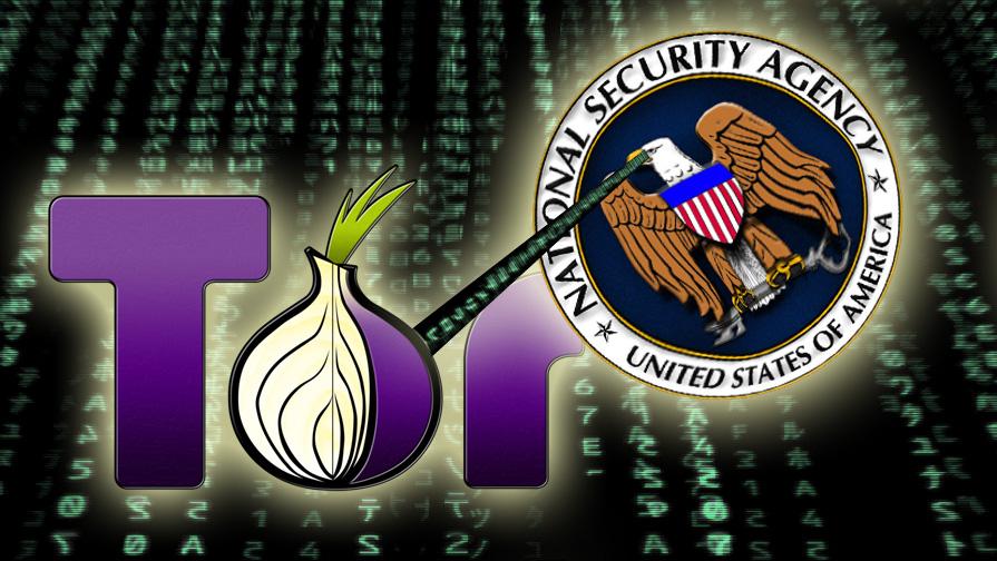 """XKeyscore exposto:  NSA define todos os utilizadores da rede Tor alemães como """"extremistas""""."""