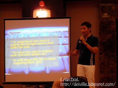 1st Blogger Fest April 2011 @ Thunder Bird Resort - Binangonan, Rizal 6