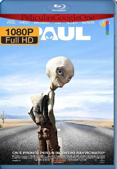 Paul (2011) HD [1080p] [Latino-ingles] [GoogleDrive]