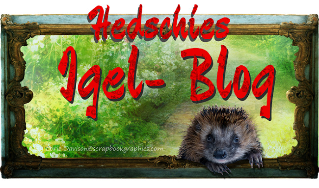 Hedschies Igel-Blog