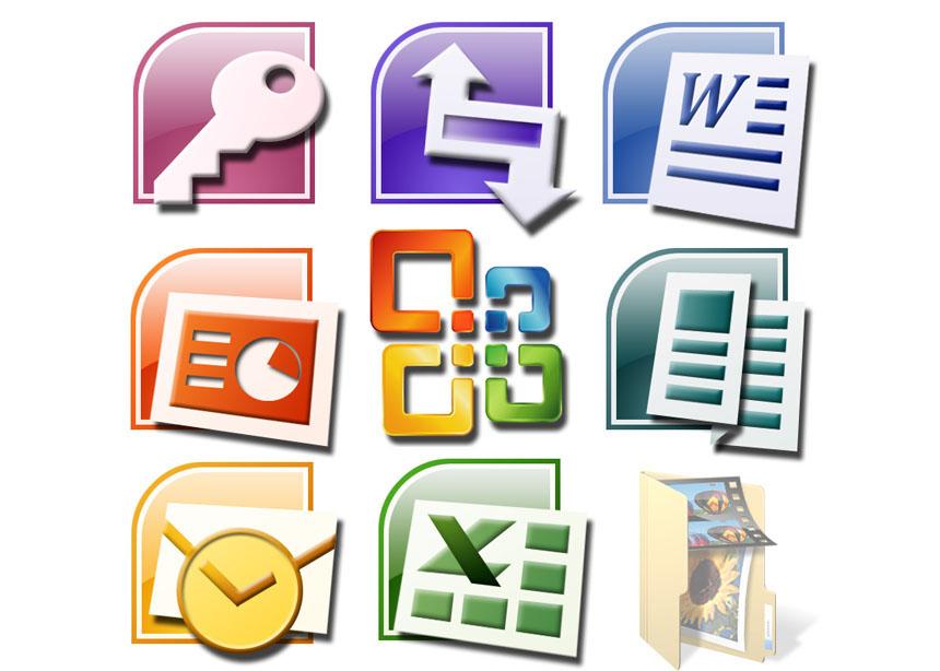 Blog de marlon becerra tipos de software que existen for Programas para oficina