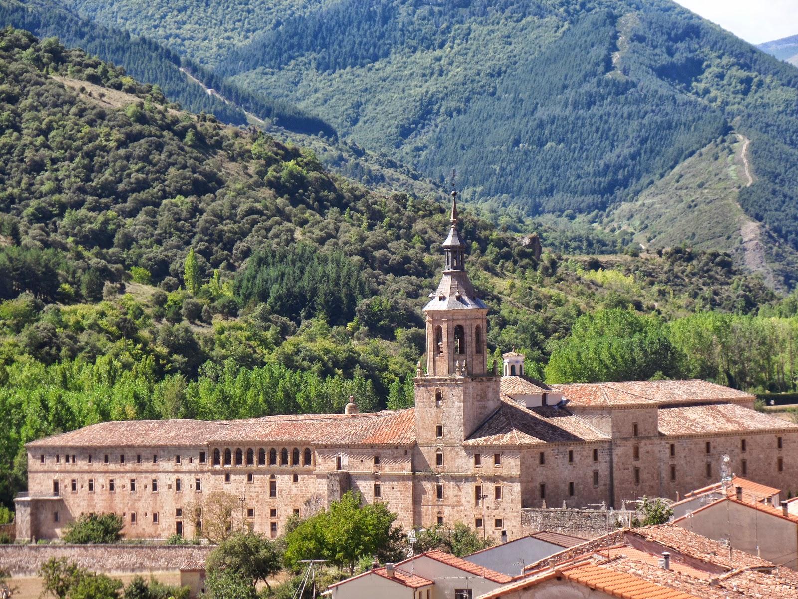 El Blog de María Serralba - La Rioja, lugar de vinos, historia y tradición 6ª parte