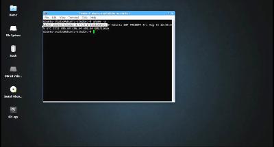 kernel ubuntu studio 13.10