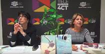 Isabel Valverde y su obra literaria