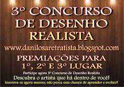Blog Danilo Sá- Retratista