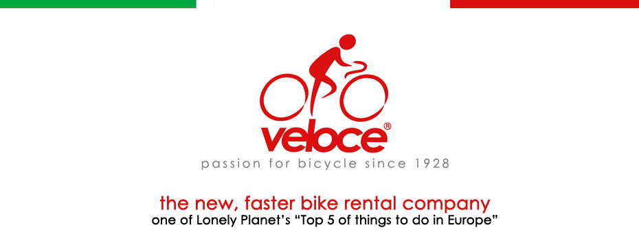 Veloce  Bike Rental Company 
