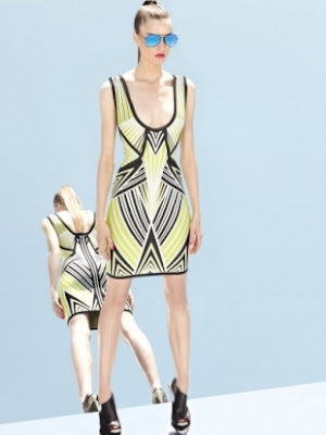 Herve-Leger-by-Max-Azria-Resort-2013-Collection