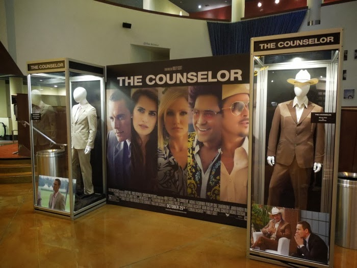 Counselor movie costumes