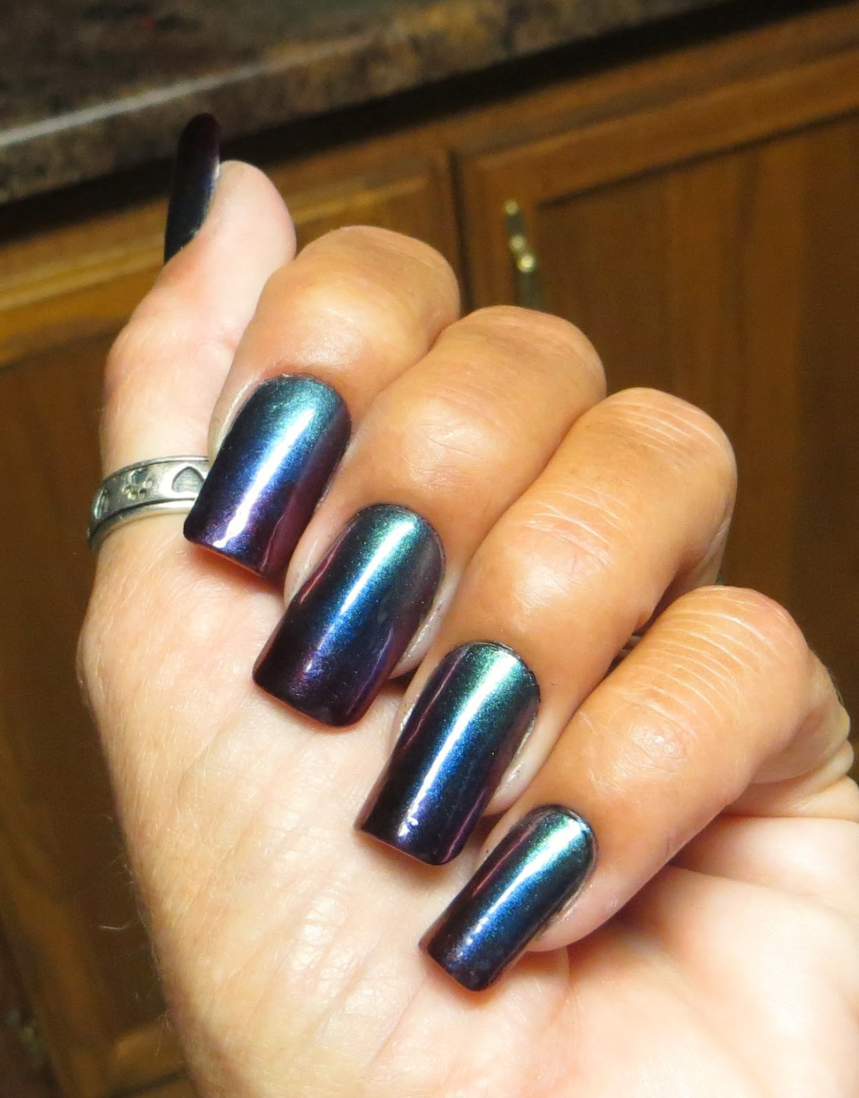 Custom Nail Solutions