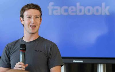 Zuckerberg diz que este é um dia triste para o Brasil