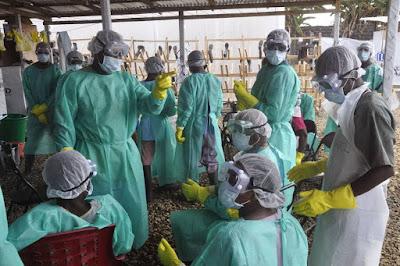 Ebola Insurance Health Of United States