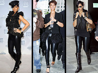 Rihanna clothing