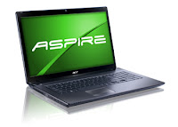 Acer Aspire 7750G (AS7750G-6645) laptop