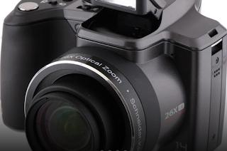 Kodak EasyShare Z981 Camera Software Download