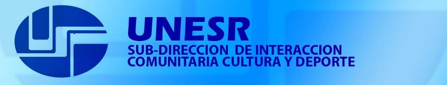 SERVICIO COMUNITARIO UNESR