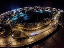 Rio Gallegos Nocturna
