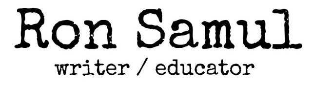 Ron Samul, M.F.A.