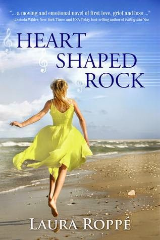 https://www.goodreads.com/book/show/21902782-heart-shaped-rock