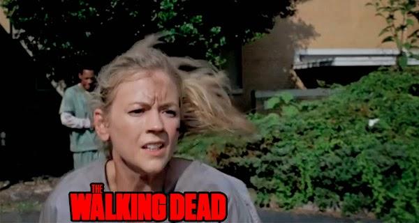 The Walking Dead 5x04 - Slabtown: Tráiler, avances y sinopsis