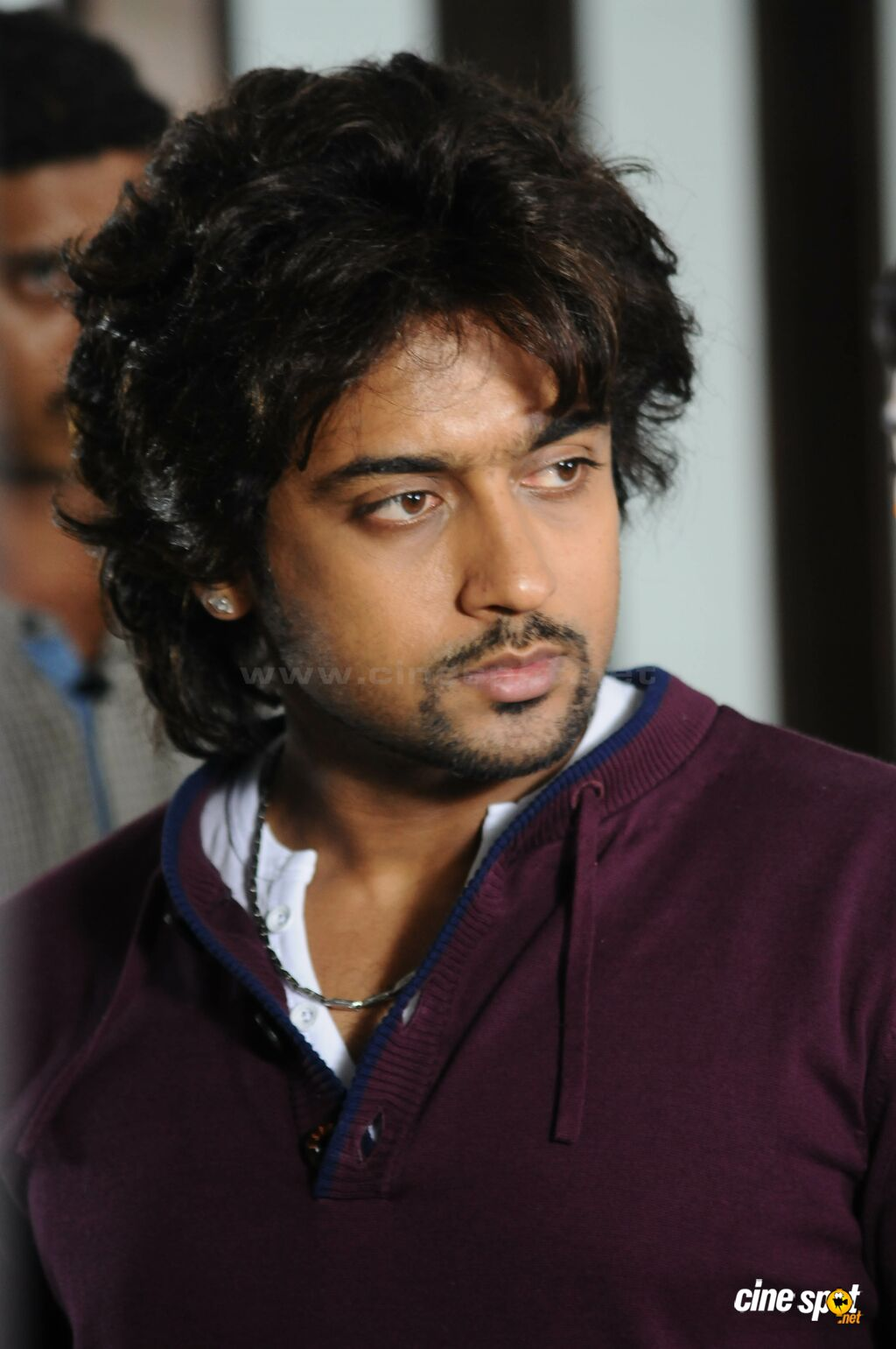 Maatran New Images | Actor Surya Blog