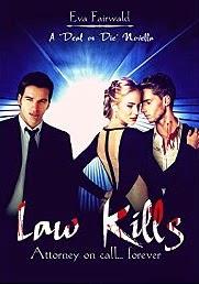 Law Kills di Eva Fairwald