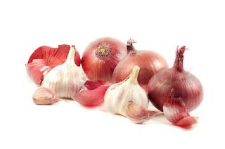 10 Manfaat Bawang Merah Bagi Kesehatan