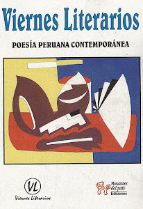 POESA PERUANA CONTEMPORNEA
