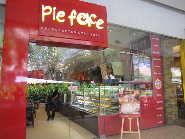 FTW! Blog, PieFace MOA, #PiefacePH, #piefaceph , #newfaceintown , #FTWblog , #FTWeats