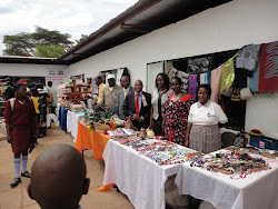 Kenyan Women Micro Entrepreneurs Innovations