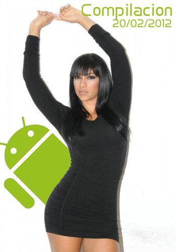 Compilacion Aplicaciones Android 20.02.2012 [Multi/Esp]
