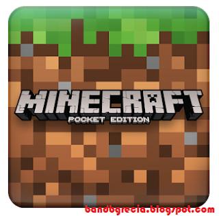Minecraft Pocket Edition Mod Apk v0.12.1 b3