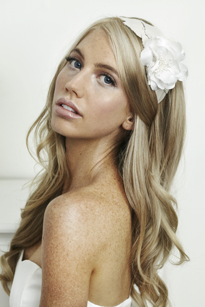 Wedding hair inspiration 10 gorgeous wedding headbands hair