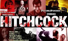 Psycho-Psicosis de Alfred Hitchcock (1960)