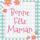 Mini-kit de déco papier DIY Fête des Mères