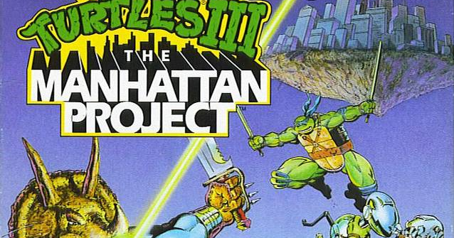 tmnt manhattan project The manhattan project is a two-part episode in season 2 of the tmnt 2012 tv series both of these episodes aired on television on march 14, 2014, although they.