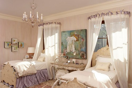 Vintage Style Bedroom Victorian Style Bedroom Ideas