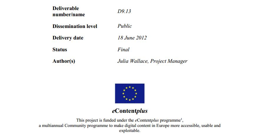 rapport  exemple de rapport de projet de fin d u0026 39 etude en