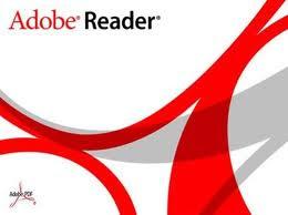 Adobe Reader X برنامج