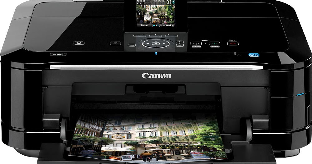 Canon pixma