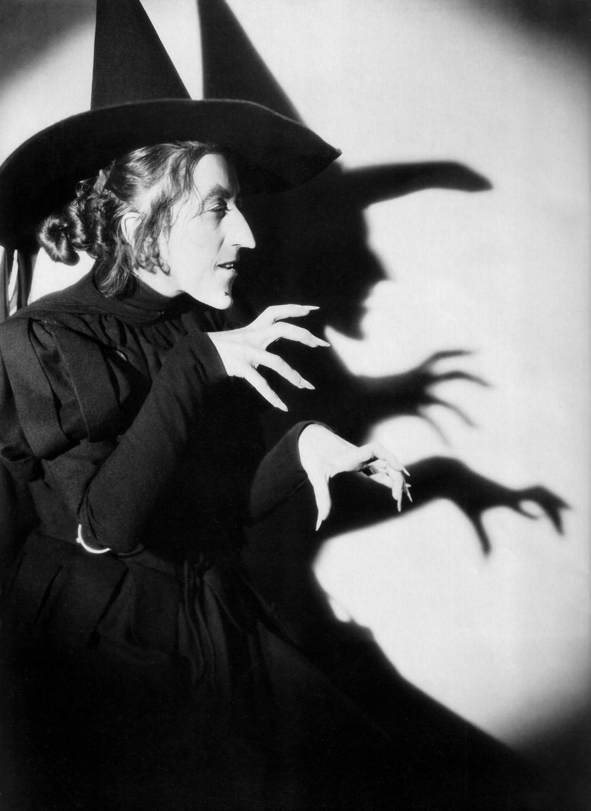 Witch Tralfaz: The Wickedest...