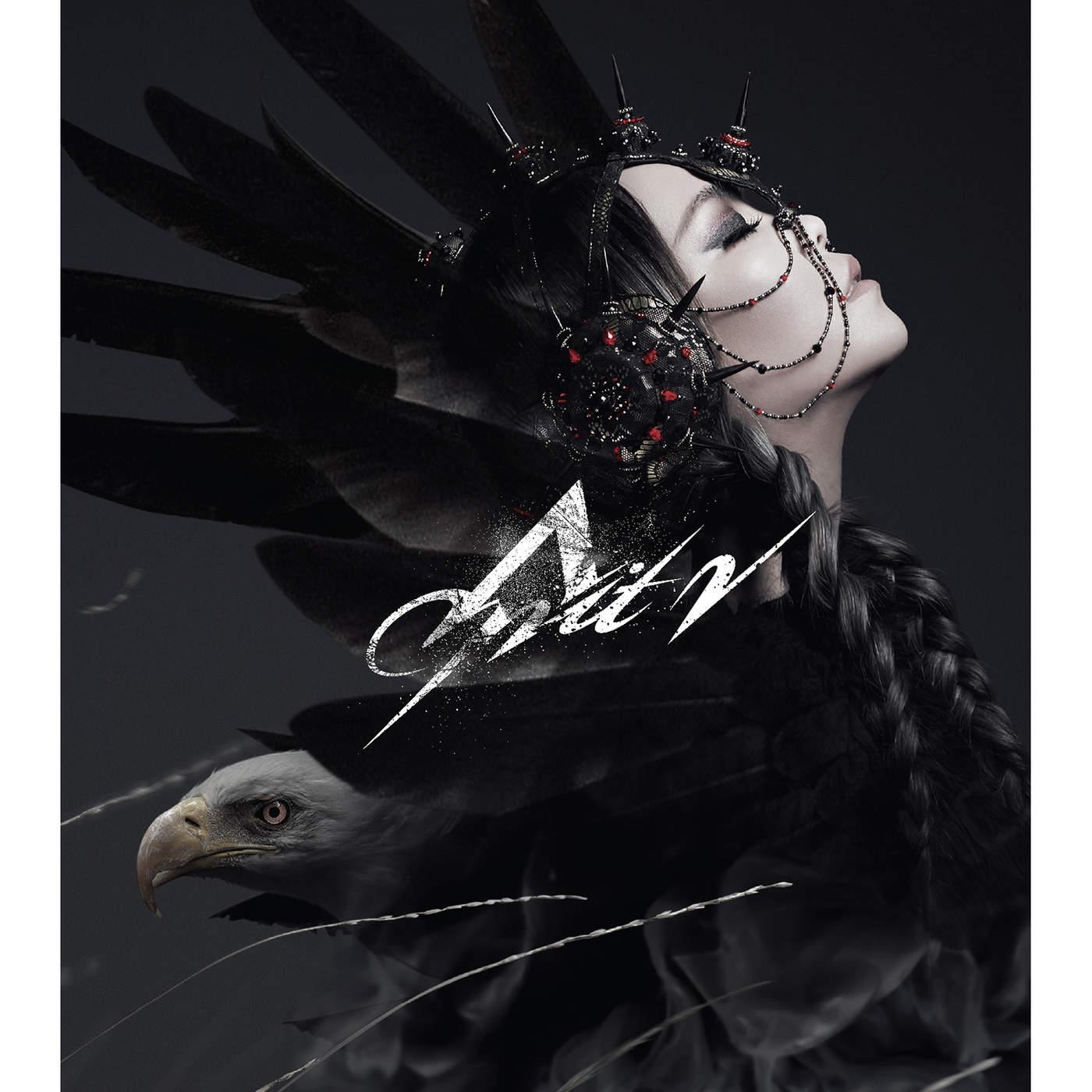 [Album] 阿密特2 / AMIT2 - 張惠妹 A-mei/A-mit