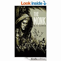 The Monk; a romance by M. G. (Matthew Gregory) Lewis