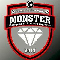 Official Martapura FC Supporter