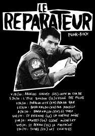 el último concierto: Le Reparateur