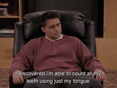 60 Friends Tv Show Quotes To Remember When You're Feeling A Bit Classy Tv Show Quotes