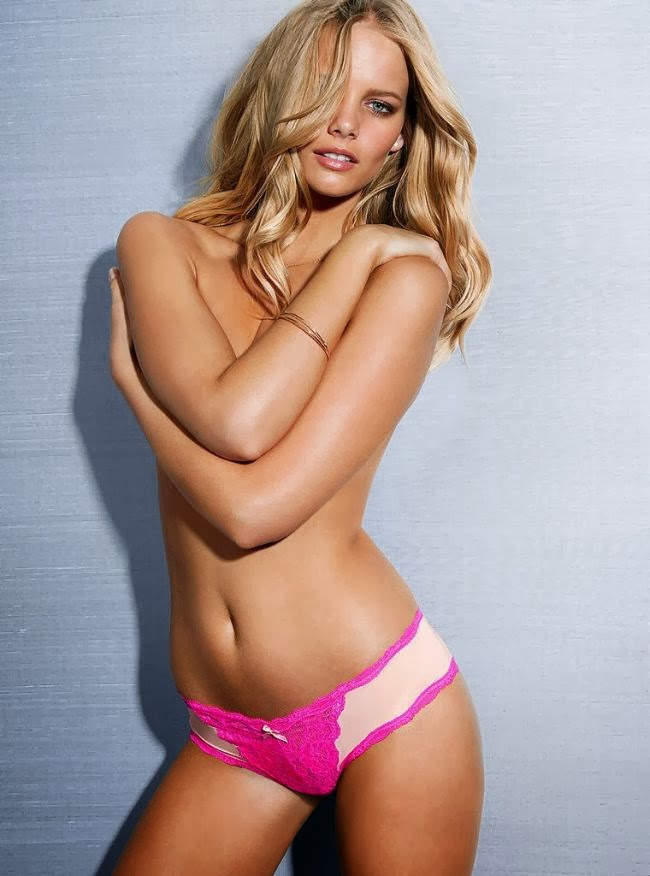 Marloes Horst Very Very Hot and Sexy Photo