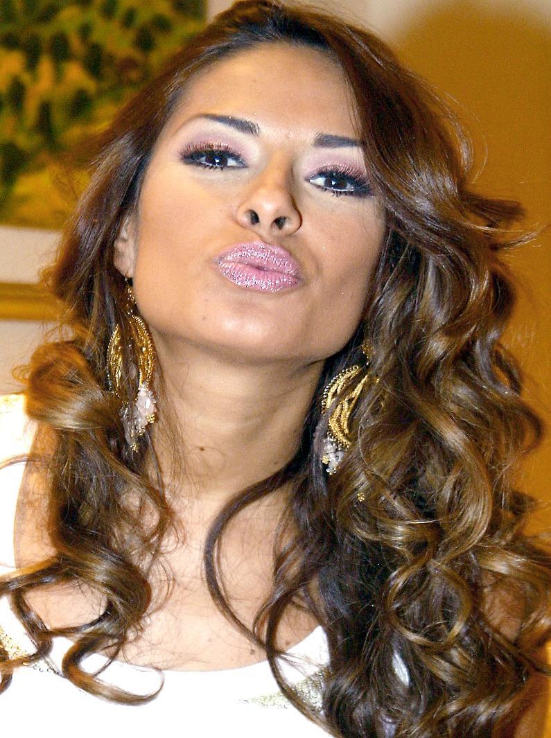 Galilea Montijo le tiene mucha envidia a Cynthia Urias