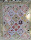 The Aunt's quilt