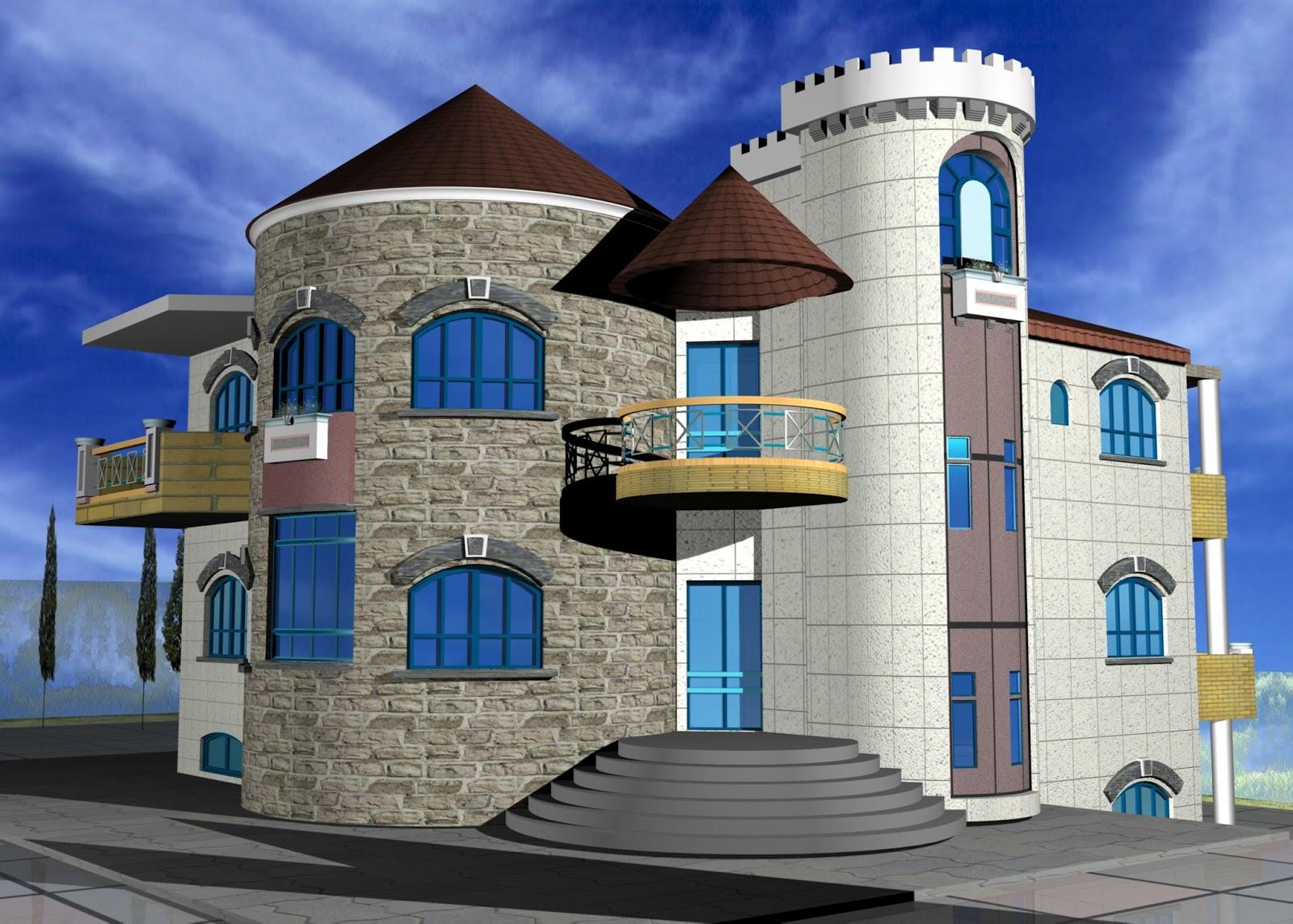 Mouna Kanawati And Fadi Ghawi Architects