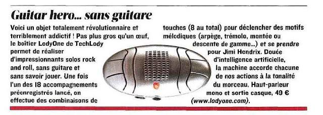Instrument de musique pas cher